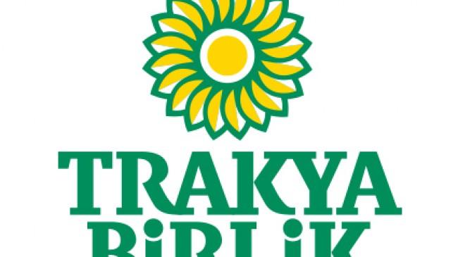 Trakya Birlik'te Covid19 düzenlemesi