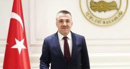 """""""Türk milletinin şanlı  tarihindeki yerini almıştır"""""""