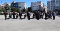 Kırklareli'nde Yunus Polis  Timleri göreve başladı