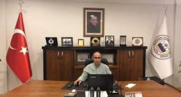 Başkan Öner Marmara-Trakya  Bölge Toplantısı'na katıldı