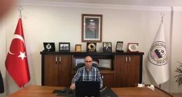 """Başkan Öner, """"TOBB Türkiye 100 Ödül Törenine'' katıldı"""