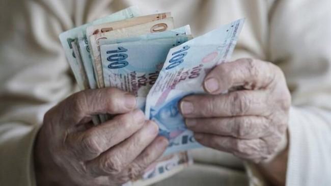 Babaeskili Memur ve emekli  maaşları zammı belli oldu