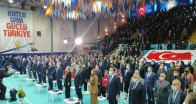 Başkan Çiler'e Babaeski'den tam destek