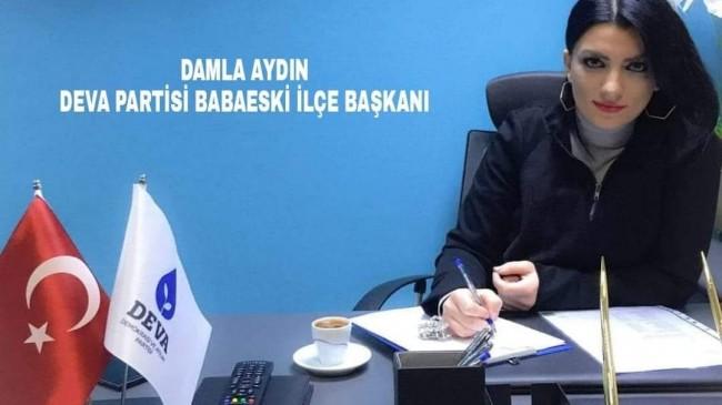 """Başkan Aydın; """"Beyaz Baston""""  Görme Engelliler Haftasını kutladı"""