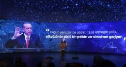 Türkiye'nin Uzay Yolculuğu Başlıyor