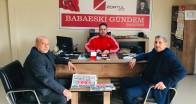 """Başkan Zünbül; """"Babaeski'ye TOKİ Konutları ne zaman yapılacak?"""""""