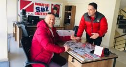 Zortul Medya'ya Ali Gencal'dan Sürpriz Ziyaret
