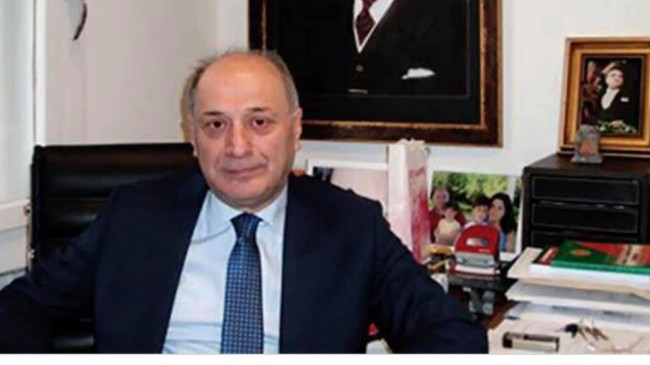 Murat Zortul'dan Başkent ziyaretleri