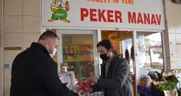 Peker Manav'dan Babaeski'ye bir ilk daha
