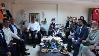 Davutoğlu'ndan Zortul Medya'ya Özel Ziyaret