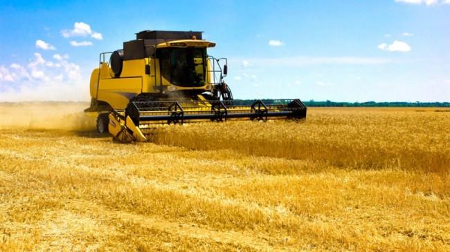 Biçerdöver hasat fiyatları açıklandı