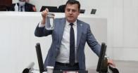 """Gündoğdu; """"Ergene Nehri'nin Kara Suyu, AKP'nin Yüz Karası Oldu"""""""