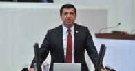 """Gaytancıoğlu; """"Edirnemize Boşluğa Bakan Gelmiş"""""""