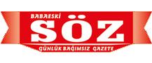 Babaeski Söz Gazetesi - Babaeski Gazetesi